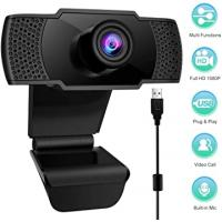 WEBCAM CM88 CAMARA WEB C/MIC USB 2.0 HD 720P 5P 1280X720