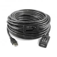 CABLE USB EXTENSION 15MTS CON AMPLIFICADOR ETOUCH