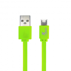 Cable micro USB para carga y sincronización de datos