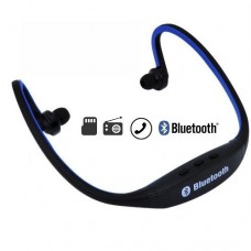 AUDIFONO BLUETOOTH DEPORTIVO MICRO SD + RADIO