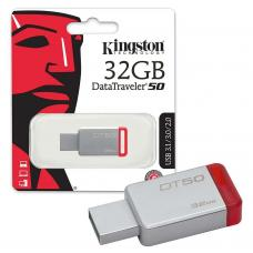 Memoria Kingston USB 3.0 DT50/32GB