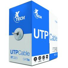 Cable XTECH  UTP Cat5e