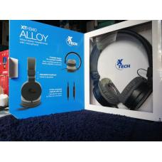 Audifonos Xtech Alloy